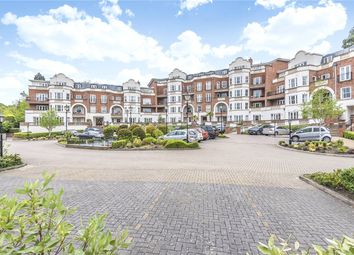 Thumbnail 3 bed flat to rent in Grand Regency Heights, Burleigh Road, Ascot, Berkshire