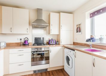 Thumbnail 2 bed semi-detached house for sale in Bagley Drive, Shrewsbury, Shropshire