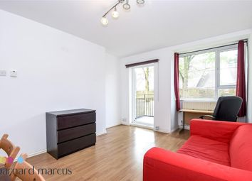 Thumbnail 2 bed flat to rent in Carslake Road, London