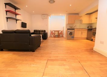 Thumbnail 2 bed flat to rent in Murray Street, Camden