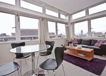 Thumbnail 2 bedroom flat to rent in Newington Causeway, Elephant & Castle