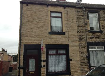 Thumbnail 2 bed end terrace house to rent in Hilton Street, Barnsley