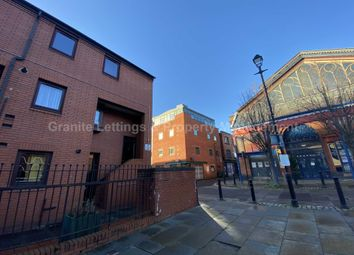Thumbnail 1 bed flat to rent in Brightwell Walk, Northern Quarter, Manchester