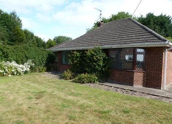 Thumbnail 3 bed bungalow to rent in Main Road, Clenchwarton, King's Lynn