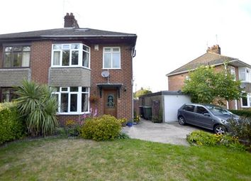 Thumbnail 2 bed semi-detached house for sale in Downton Road, Stonehouse, Gloucestershire