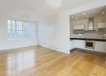 Thumbnail 1 bedroom flat to rent in Candlemakers, Candlemakers, York Road, Battersea, London