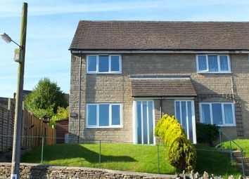 Thumbnail 2 bed semi-detached house to rent in Fairview, High Street, Tetbury