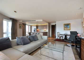 Thumbnail 1 bed flat to rent in Chelsea Creek, Sands End