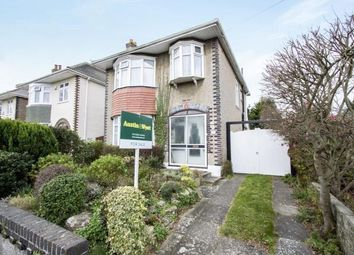 Thumbnail 3 bedroom detached house for sale in Boscombe East, Bournemouth, Dorset
