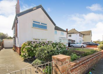 Thumbnail 2 bed semi-detached house for sale in Highbury Road East, Lytham St. Annes