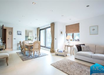 Thumbnail 2 bed flat for sale in Aylmer Road, East Finchley, London