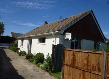 Thumbnail 4 bedroom detached bungalow for sale in Rose Avenue, Bognor Regis
