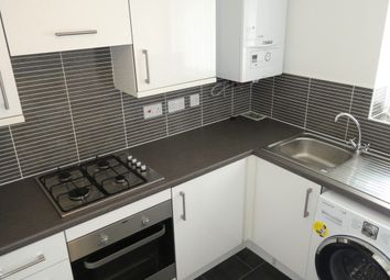 Thumbnail 2 bed flat to rent in Devonshire Street South, Manchester