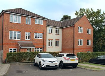 Thumbnail 2 bed flat for sale in Lorraine Road, Camberley