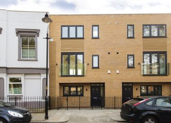 Thumbnail 3 bedroom property to rent in Fort Road, London