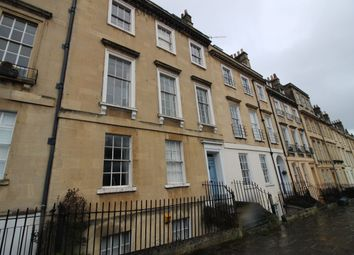 1 bed flat to rent in Walcot Parade, Bath BA1