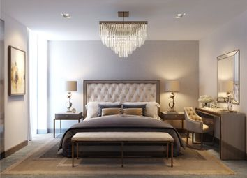 Thumbnail 3 bed flat for sale in Paddington Gardens, London