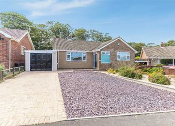 Thumbnail 2 bed detached bungalow for sale in Barden Place, Filey, North Yorkshire
