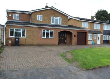 4 bed detached house for sale in Martins Lane, Hardingstone, Northampton, Northamptonshire NN4