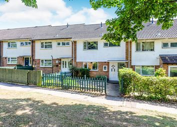 Thumbnail 3 bed terraced house for sale in Goldon, Letchworth Garden City