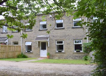 Thumbnail 3 bedroom terraced house for sale in Magdale, Honley, Holmfirth