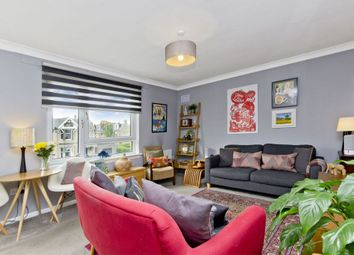Thumbnail 2 bed flat for sale in 12/19 Ethel Terrace, Morningside