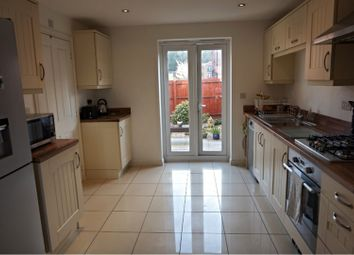 Thumbnail 3 bed semi-detached house to rent in Arudur Hen, Radyr