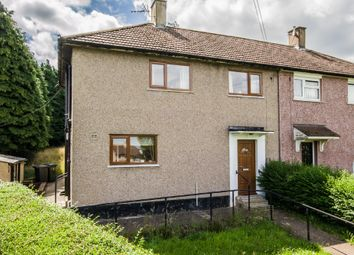 3 bed semi-detached house for sale in Lancaster Crescent, Almondbury, Huddersfield HD5