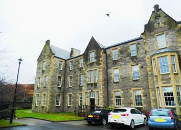 Thumbnail 3 bed flat to rent in Rosslyn House, Perth