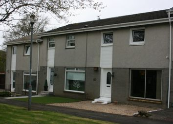 Thumbnail 3 bed terraced house for sale in Davaar Drive, Coatbridge