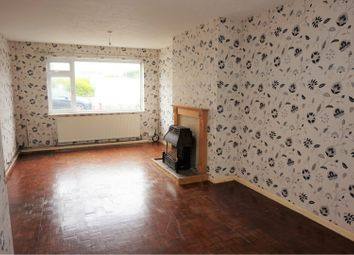 3 bed terraced house for sale in Charlotte Street, Plymouth PL2