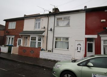 Thumbnail 3 bed terraced house for sale in Hartington Road, Southampton
