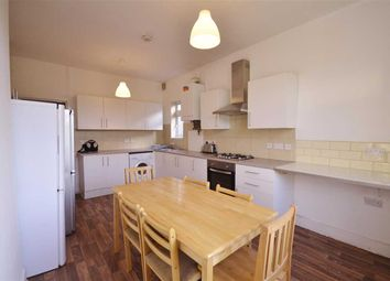 Thumbnail 4 bed flat to rent in Westbury Avenue, London