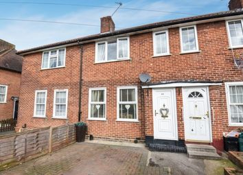 Thumbnail 3 bed terraced house for sale in Cattistock Road, London