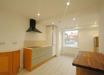 Thumbnail 3 bed flat to rent in Blackstock Road, Highbury, London