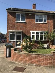 Thumbnail 3 bed end terrace house for sale in Boxgrove Road, London