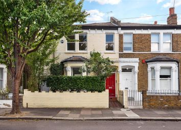 4 bed semi-detached house for sale in Octavia Street, Battersea, London SW11