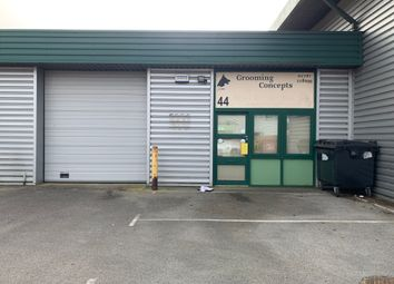 Thumbnail Industrial to let in Brickfields Business Park, Gillingham