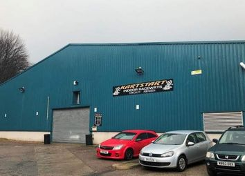 Thumbnail Light industrial to let in Broadfold Road, Aberdeen