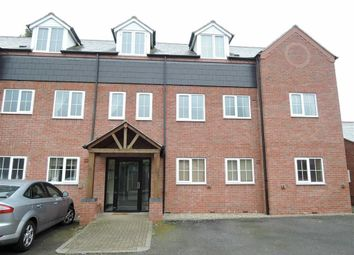 Thumbnail 2 bed property to rent in Zaria Court, Stourbridge, Wordsley