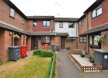 Thumbnail 2 bed terraced house to rent in Sandringham Court, Burnham, Slough