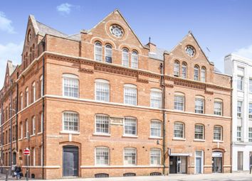 Thumbnail 1 bed flat for sale in Newarke Street, Leicester