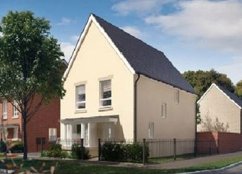 Thumbnail 4 bed detached house for sale in Brand New Homes At Cleeve View, Bishops Cleeve