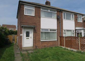 Thumbnail 3 bed semi-detached house for sale in Springfield Avenue, Morley, Leeds