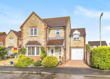 Thumbnail 4 bed detached house for sale in Southmoor, Oxfordshire