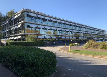 Thumbnail Serviced office to let in Challenge House, Sherwood Drive, Bletchley, Milton Keynes, Buckinghamshire