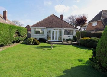 Thumbnail 3 bed detached bungalow for sale in Havant Road, Hayling Island