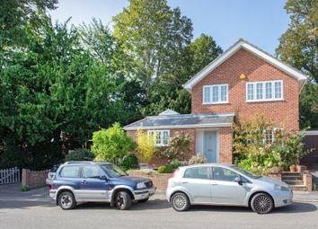 Ancastle Green, Henley-On-Thames RG9. 3 bed detached house