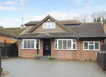 Thumbnail 4 bed detached house for sale in Broad Acre, Bricket Wood, St. Albans, Hertfordshire