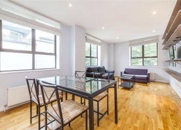 Thumbnail 2 bed flat to rent in Islington Green, Angel, Islington, London